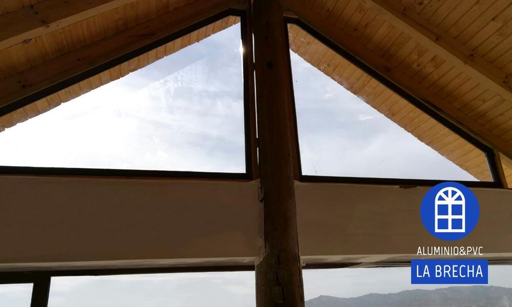 ventanas formas especiales