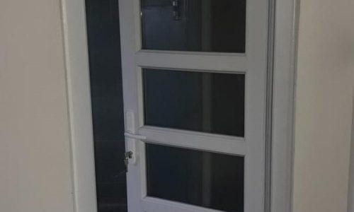 puerta termopanel