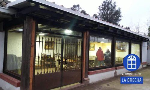 renovación ventanas