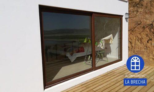 ventanas PVC europeo
